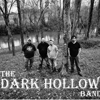 Dark Hollow Band.Justin Neely wBen Davis T Ramirez Seth Boyd