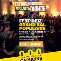 Fest Deiz - Festival NoBorder7
