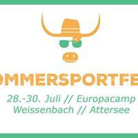 Sommersportfest 2017
