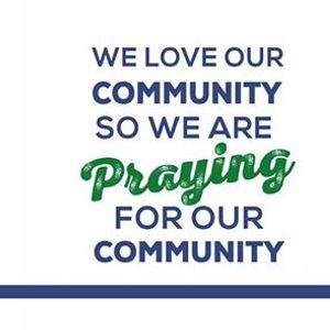 Pray & Go Outreach