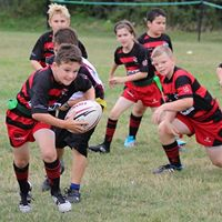 Vikings TRY Rugby Day (age 6 - 14)