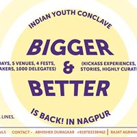 Indian Youth Conclave 2017 Nagpur