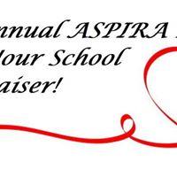 ASPIRA Love Your School Fundraiser (Beef &amp Beer)