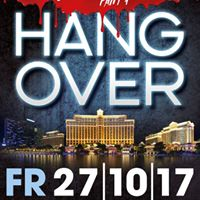 Hangover &amp  kultnacht  Halloween PART 1