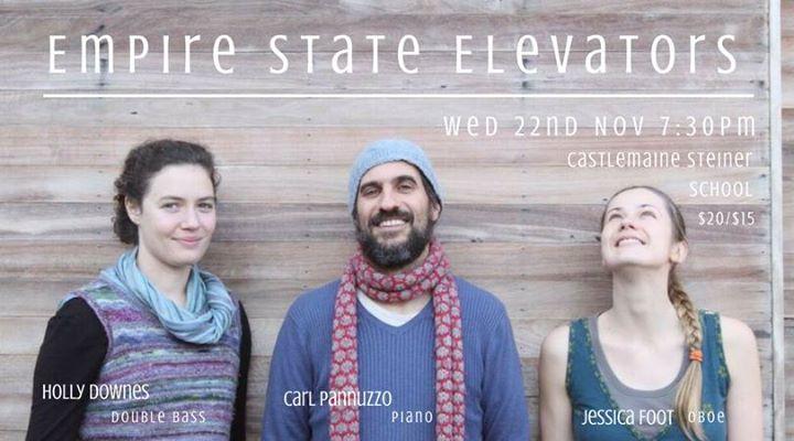 Empire State Elevators in Castlemaine