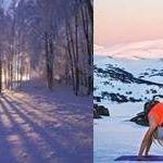 Sheffield Winter Yoga Workshop with Lisa Mills