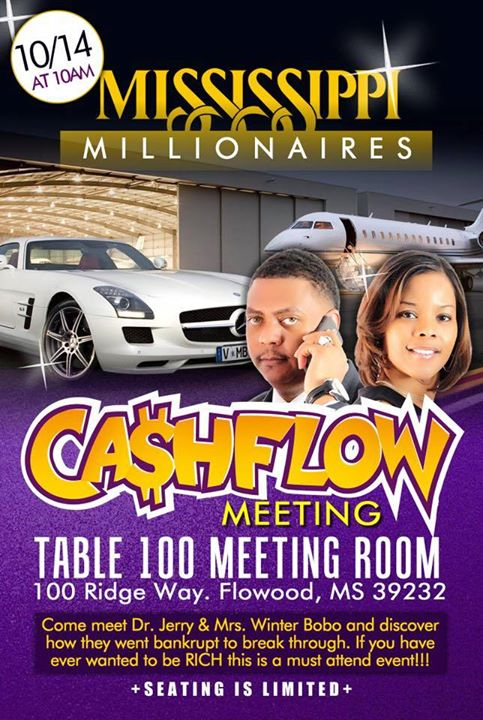 millionaires in mississippi