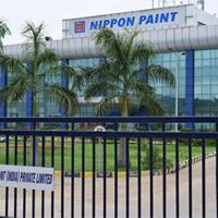 Intellectual Industrial visit to Nippon Paint by edu2020