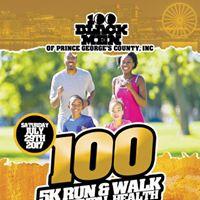 100 5K Run &amp Walk For Mental Health