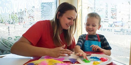 Wakefield Museum Crafty Crocs - Tuesday 2nd April 2019 - Ages 2-5