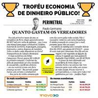 Palestra com o Vereador de Porto Alegre - Felipe Camozzato - NOVO