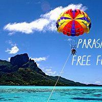 KK FREE PARASAILING