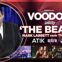 Voodoo Fridays Presents &quotThe Beast&quot - 02022018 - ATIK Halifax
