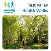 Andover Health Walk