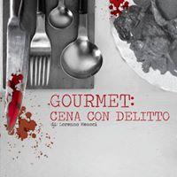 Cena con Delitto - Gourmet