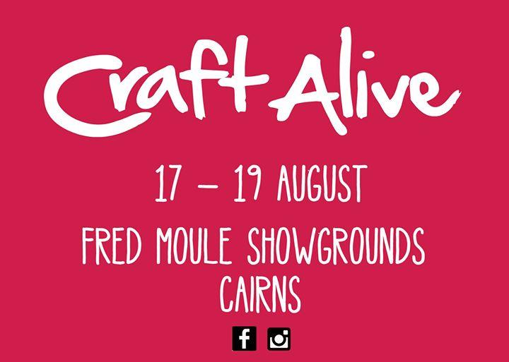 CraftAlive Cairns