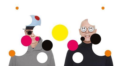 Pet Shop Boys The Super Tour