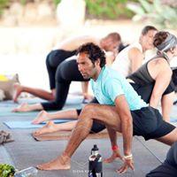 August 2017  Yoga Retreat in Tuscany with Pradeep Teotia