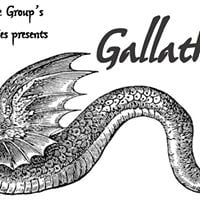 Open Auditions for Stage Door Series production Gallathea