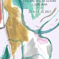 Festival Uline Glasbe FUGL