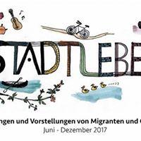 Ausstellung &quotStadtleben&quot Nr.2 - Sport und Gesundheit