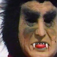 Video Vortex Wolf Devil Woman