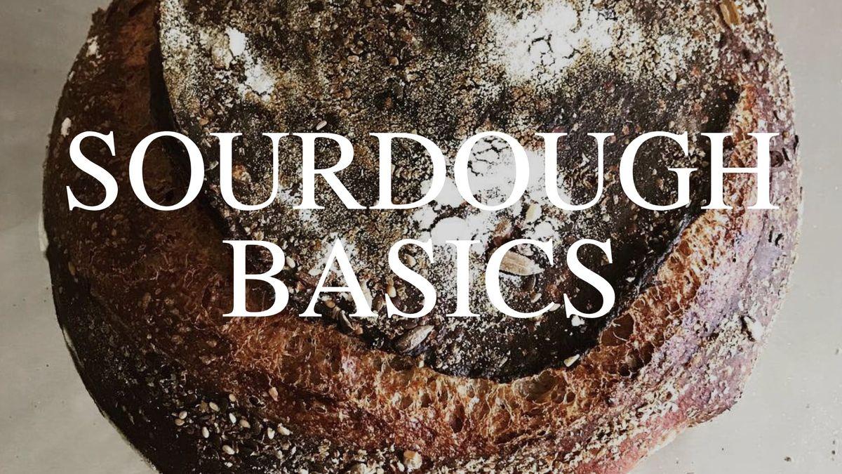 Sourdough Basics