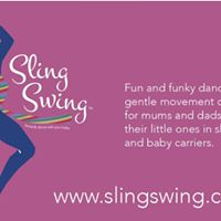 FULLY BOOKED launch Event For Sling Swing Colchester 2nd August