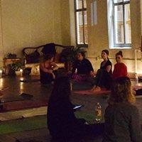 Candlelight Yoga at The Arbor Loft