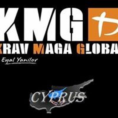 KMG-Krav Maga Global-Cyprus