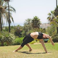 Release and Rebalance - Yoga Classes at the Farmacy Marbella