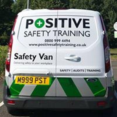 Positive Safety Training Ltd