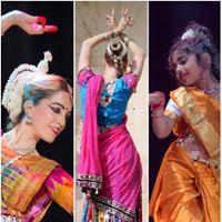 Rentre des cours de danse indienneyoga 2017-18