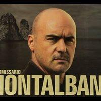 Italian movie night. &quotGli arancini di Montalbano&quot