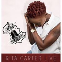 Rita Carter (Live) at Kinki