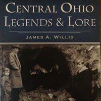 Central Ohio Legends &amp Lore Book SigningAuthor Talk