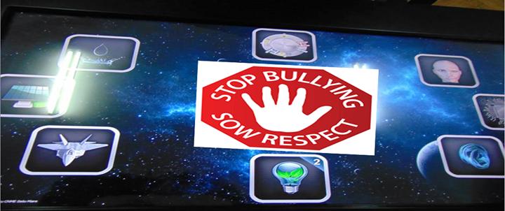 Conferinta de incheiere a Proiectului Opeste IntimidareaDelete Bullying