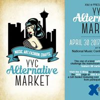 YYC Alternative Market