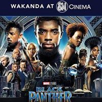 UPRHS 94 Fundraising Event Black Panther Block Screening