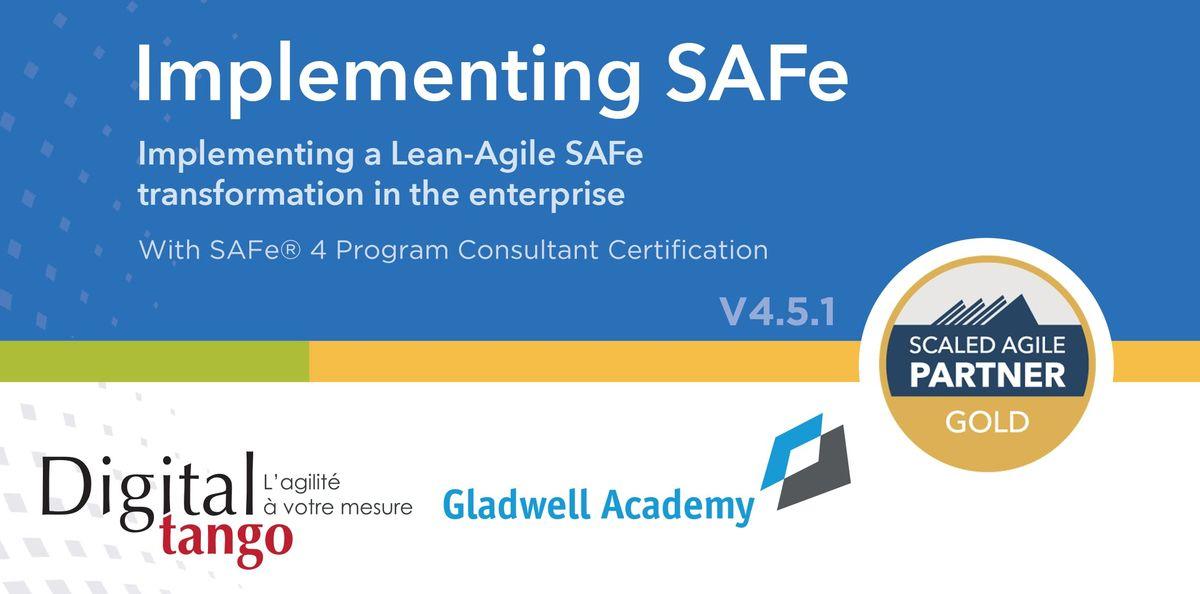 Implementing Safe Safe Spc Certification En Franais At