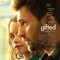 Gifted - Movies for Mommies