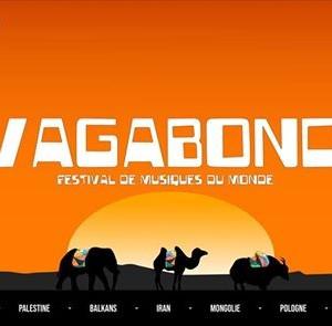 Festival Vagabond - Laval