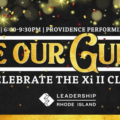 Be our Guest Celebrate the 2018 Xi II Class