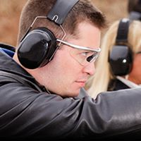 Ccdw Carry Concealed weapons license class -Meade County area