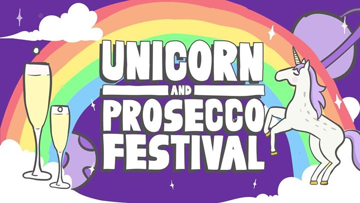 Unicorn & Prosecco Festival - Cardiff