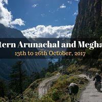 Western Arunachal Pradesh and Meghalaya 13 nights14 days