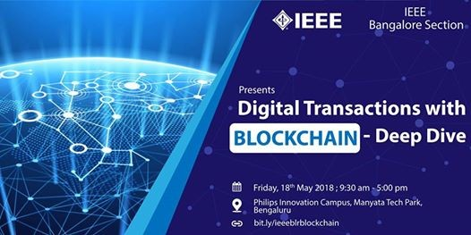Digital Transactions with Blockchain - Deep Dive
