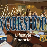 Retiree Financial Workshop - Income Taxes for Retirees