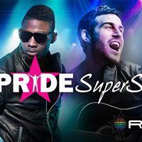 Pride Superstar Round 4