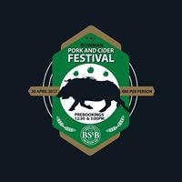 Bowmans Pork &amp Cider Festival